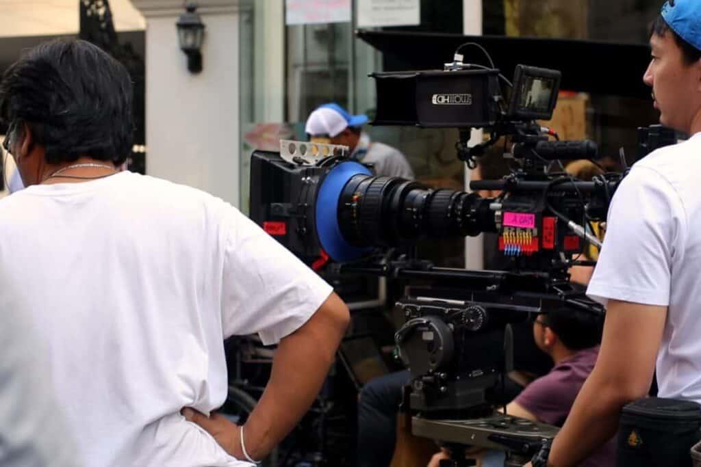 Ho Chi Minh Video Production Company Filma Film Crew