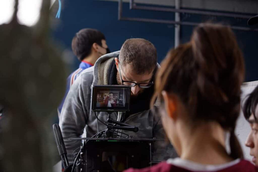 Ho Chi Minh Video Production Company Filma Shoot BTS