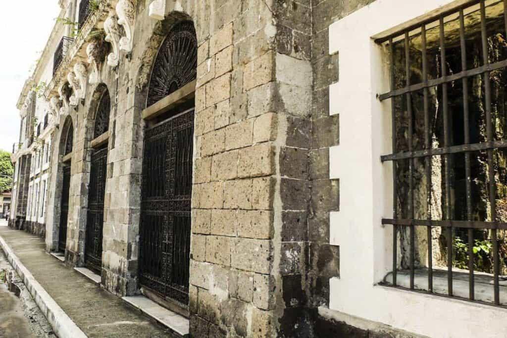 Manila Video Production Company Filma Fort Santiago