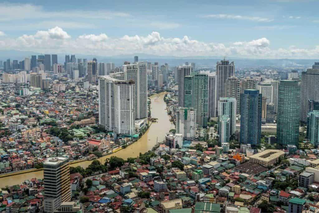 Manila Video Production Company Filma Locations
