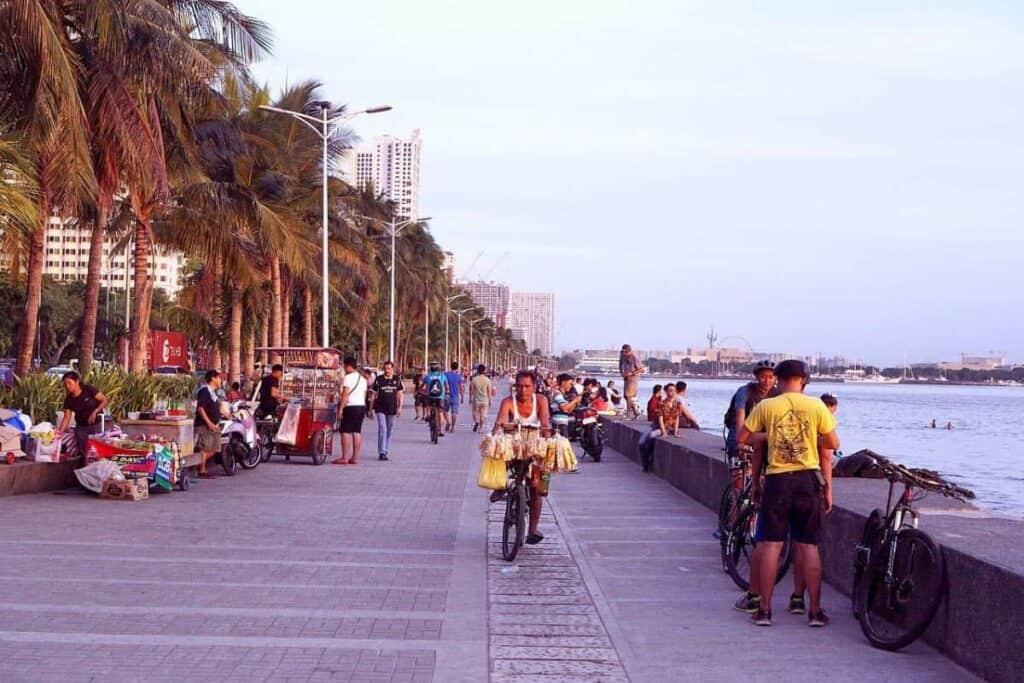 Manila Video Production Company Filma Manila Bay