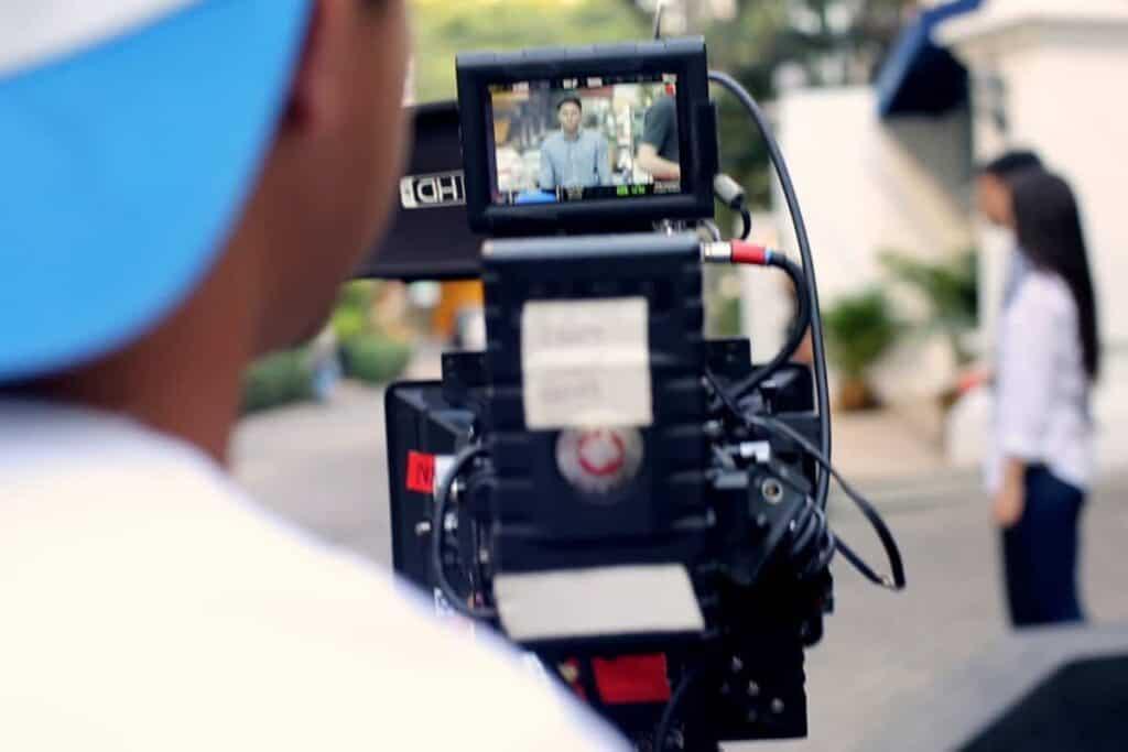 Jakarta Video Production Company Filma Camera Crew and Equipment