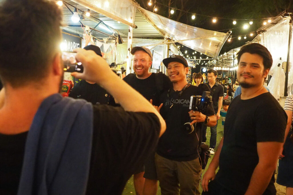 Kuala Lumpur Malaysia Video Production Company Filma Frequently Asked Questions