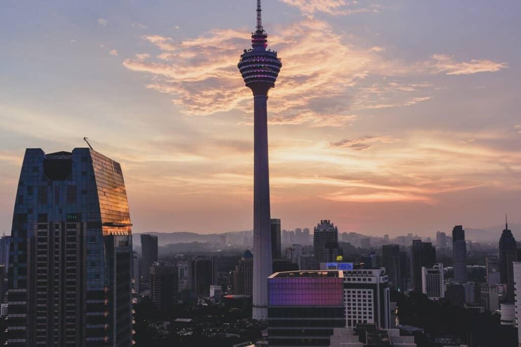 Kuala Lumpur Malaysia Video Production Company Filma KL Tower