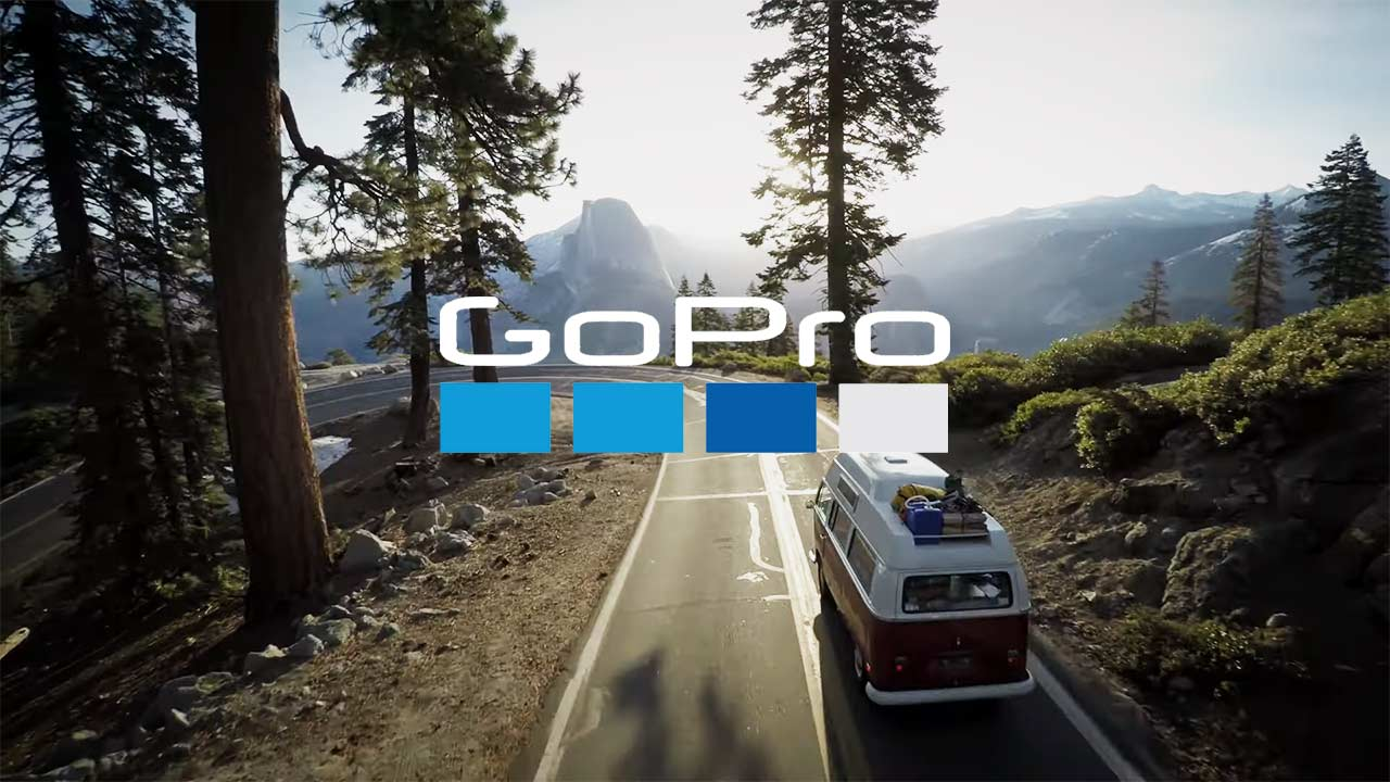 GoPro Cover Overlay