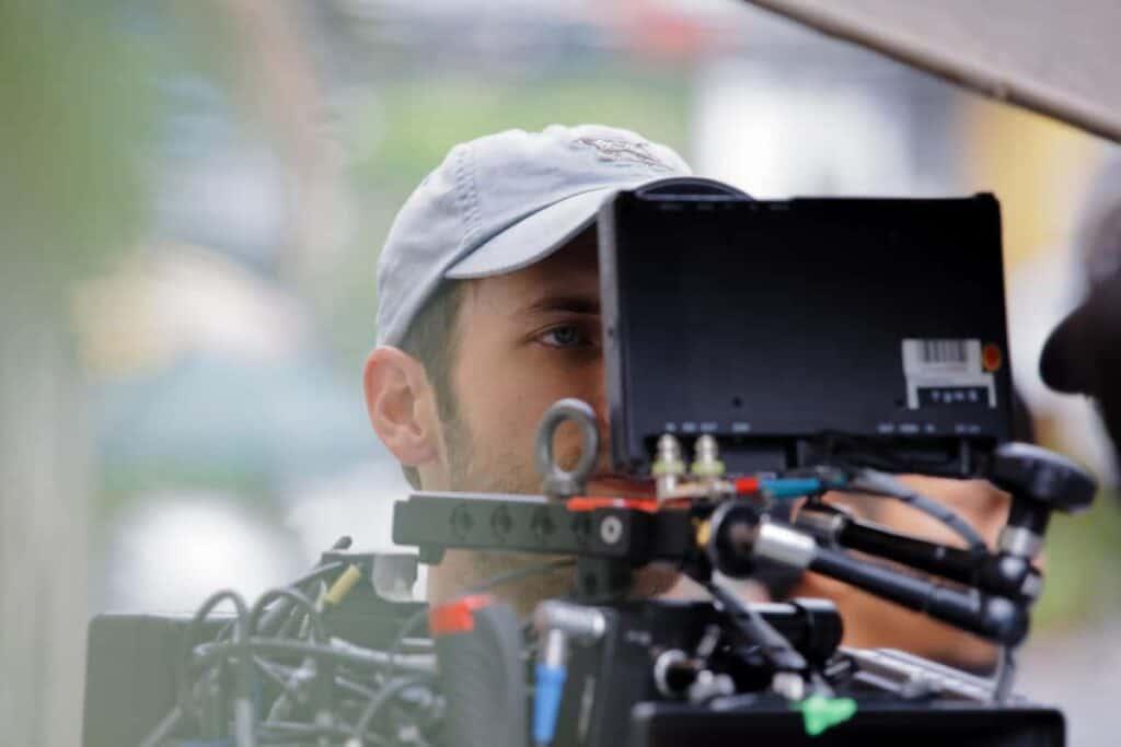 London Video Production Company Filma Team Shoot