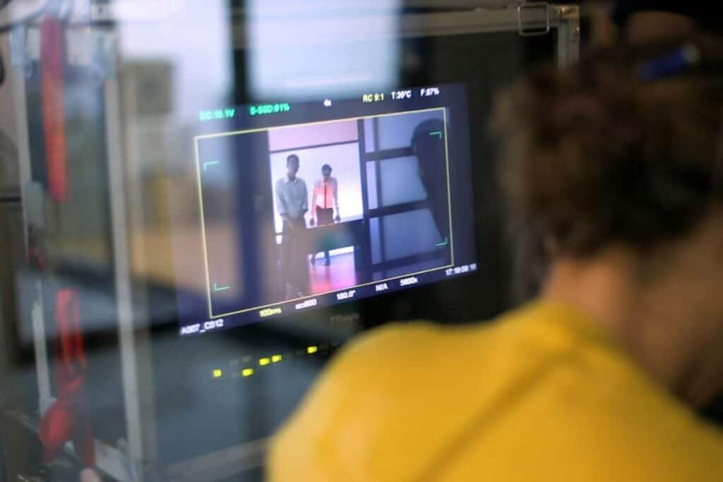 Dubai Video Production Company Filma Behind The Scenes