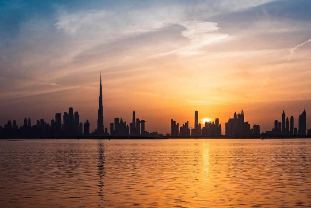 Dubai Video Production Company Filma Locations Dubai Skyline