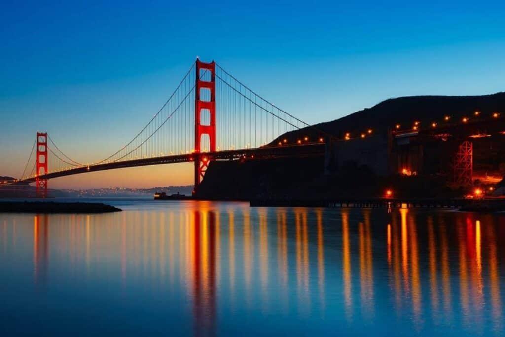 San Francisco Video Production Company Filma Locations Golden Gate Bridge