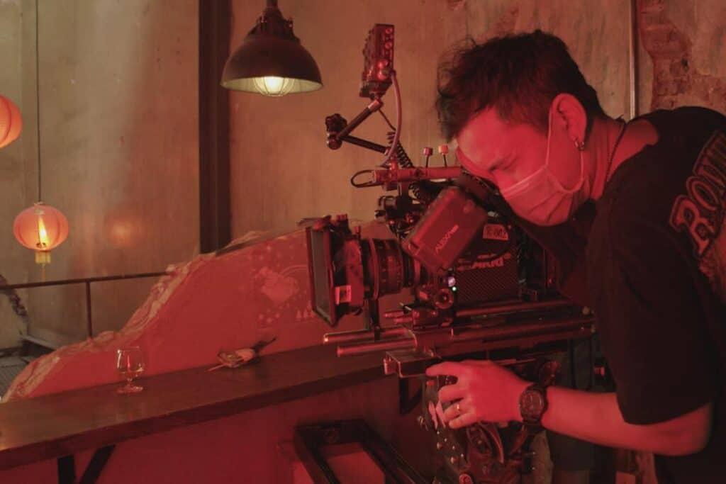Hong Kong Video Production Company Filma Hong Kong Video Production Background