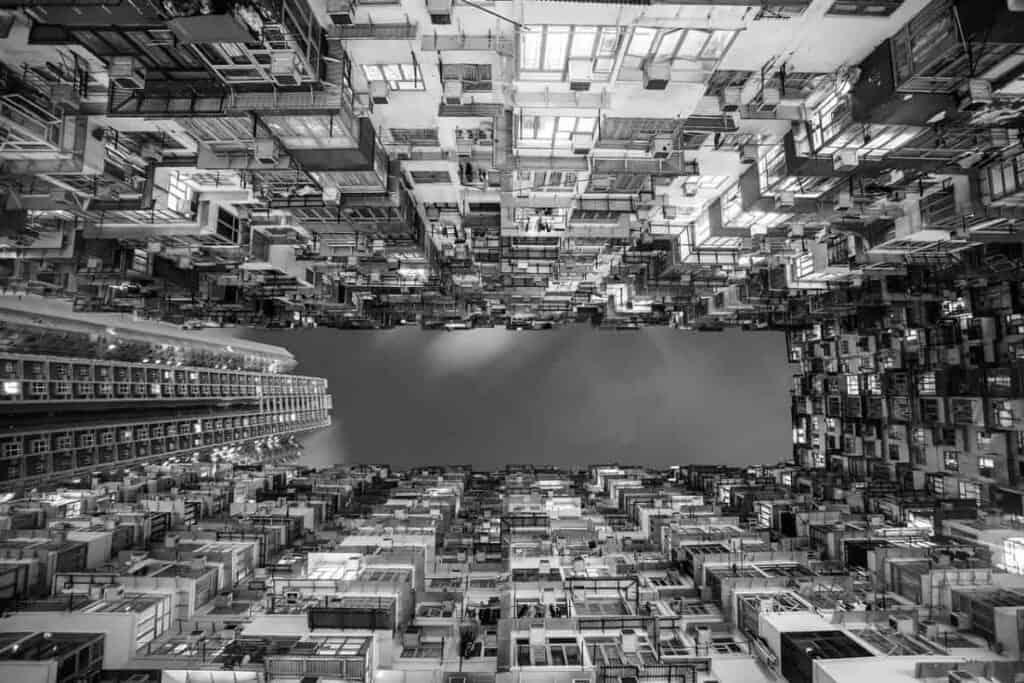 Hong Kong Video Production Company Filma Monster Building Yik Cheong