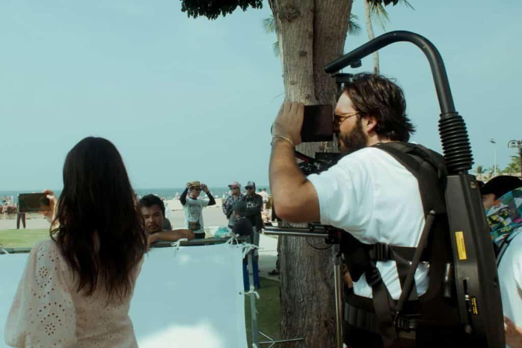 Los Angeles California USA Video Production Company Filma Video Production Background